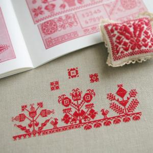 東欧の可愛い伝統模様詰め合わせ