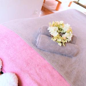 ゆるり~yururi~ アロマとホットストーンのメニュー一覧