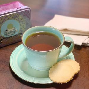 紅茶の日のサンプリングイベントのお知らせ。~寒い季節に、手洗い、マスク、紅茶。~