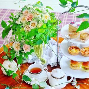日本紅茶協会フォトコンテスト授賞式へ