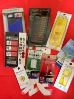 3,000円が1,500円になったiPhone5/5s福袋が届きました〜。