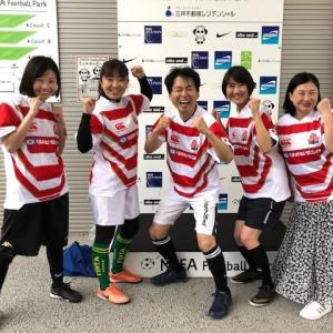 パテントカップ優勝だっちゅ~のっ!