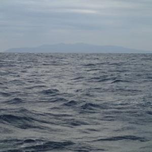 遠征 沖の瀬釣行記