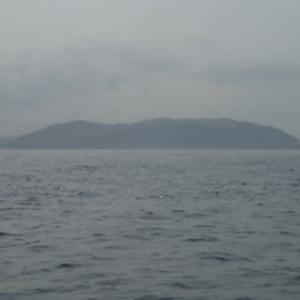 遠征 沖の瀬釣行記 4