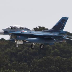 百里 (66) ~ 有終のファントム(その11) 空自F-2、 空自T-4 など ~
