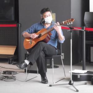26日 ヨリネスしばたJAZZ コンサート開催