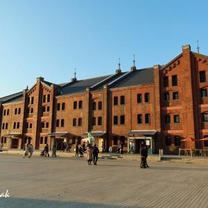 赤レンガ倉庫(1)