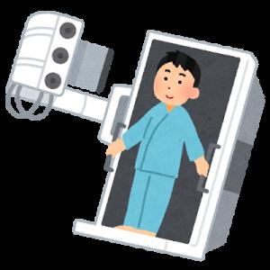 定年したら主治医の病院で定期検診とガン検診