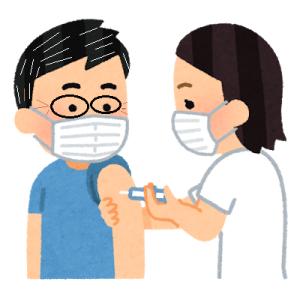 ワクチン 筋肉痛が副作用なんて?