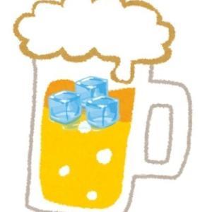 ビールのロック割って知ってます?
