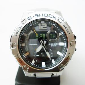 カシオ Gショック・Gスチール 型番:GST-B300SD-1AJF