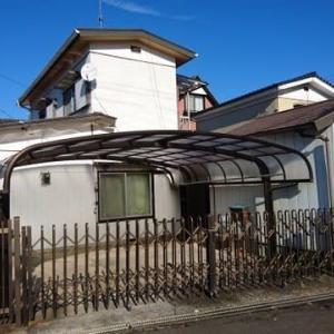 中古住宅 川戸(山野第一団地)