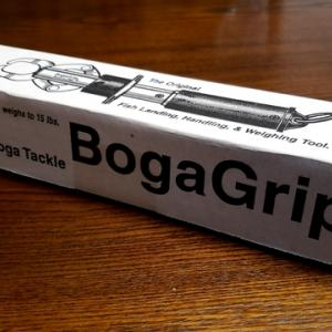 ボガグリップ15lb