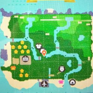 あつ森何度目かの島大改造計画