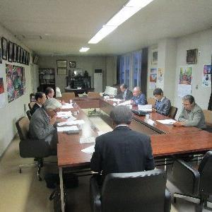 第24期議員改選に係る選考委員会