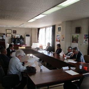 選挙管理委員会&第2回観光振興委員会