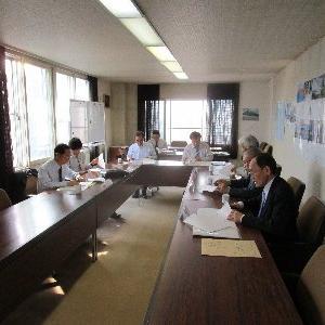 第24期議員改選に係る 第2回選考委員会