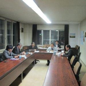令和元年度 第3回観光振興委員会