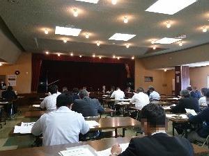 令和2年度 公立高等学校配置計画地域別検討協議会