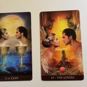 恋愛・婚活・再婚はご自分の想念が全てを引き寄せています。トラウマを解放して波動を高めましょう。