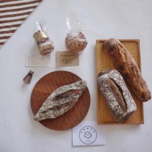 雑司ヶ谷 春のパン祭り&マリメッコ オンニ