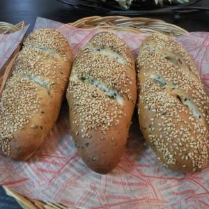 木曜:芋パン&セグール・オ・マロンレッスン♪