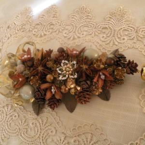 クリスマスの季節…そろそろ!(^^)!