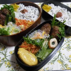 お弁当作り(*^-^*)