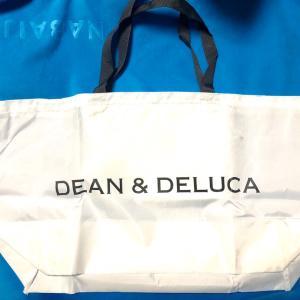 DEAN&DELUCAのエコバッグ 300円の雑誌付録がよかった!ゼクシィ2020年11月号