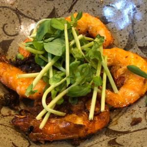 リピ買い!殻のまま食べられる海老が半額!甲羅組 楽天スーパーセール