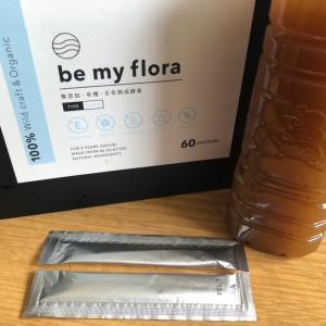 be my flora(ビーマイフローラ)8年熟成酵素 手作り酵素ドレッシング 16時間プチ断食