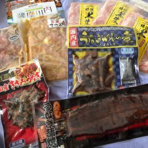 鹿児島県薩摩川内市 うなぎ 本マグロ 黒豚 詰め合わせが5400円 リピ 送料無料で鹿児島の食