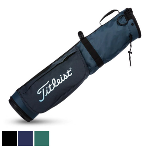 タイトリスト 2020年 軽量ゴルフバッグの発表です。超軽量カートバッグと超軽量スタンドバッグです。