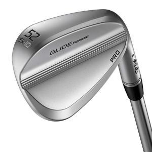 PINGから新製品です。。PING Glide Forged Pro wedge/  PING i59 ironsです。