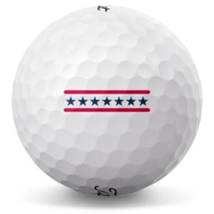 タイトリストが新規格でサービスを始めました。Titleist Pro V1 & Pro V1x Alignment Aids Logo Golf Ball