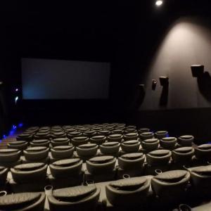 「ミッドバレー」で「ミッドウェー」海戦の映画を。映画の迫力は相変わらず& 最近観た映画集。