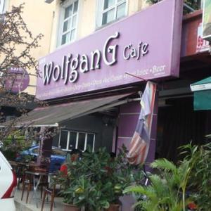 第2弾:日本語ペラペラのシェフ、Kepong (クポン)にて:穴場レストランカフェ
