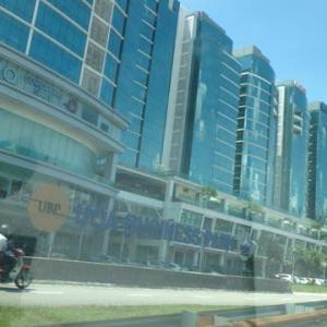 マレーシアで新規開店「横浜家系ラーメン、壱角家」がオープンしていた。スバンジャヤ:知らなかった。
