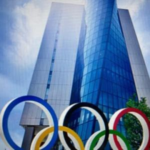 生きている内に「オリンピック開会式を最初から最後まで観れた」のは感動!
