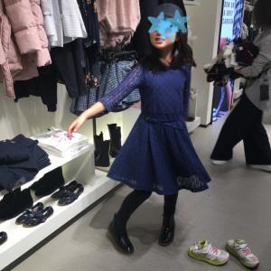 子供服は子供が「自分で選ぶ!」洋服選びも練習!
