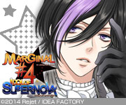 ☆MARGINAL#4 IDOL OF SUPERNOVA
