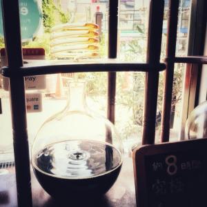 水出しアイスコーヒーはコーヒー好きの方に味が分かるメニュー