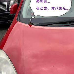 鶴の恩返し?! part1