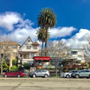 From Berkeley, California