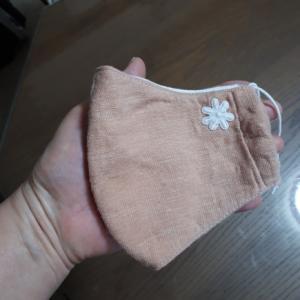 マスクの洗濯