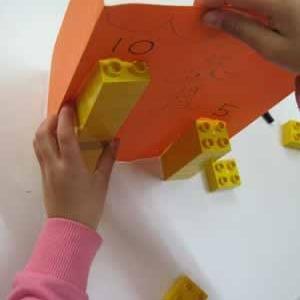 1分で作れる簡単な教具