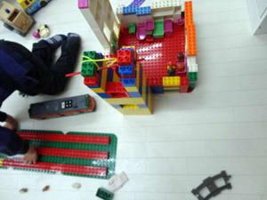 遊べない子は遊びに必要な技術を習得していない 1