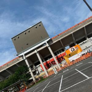 J1リーグ 帰ってきたスタジアム観戦 J1 第4節 清水エスパルスvsG大阪