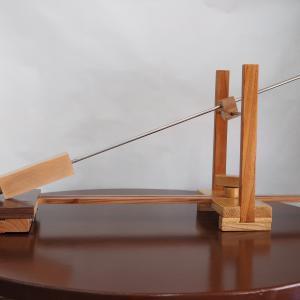 包丁、ハサミ研ぎ機製作