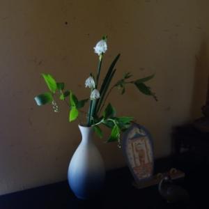 灌仏会 ー 花祭り